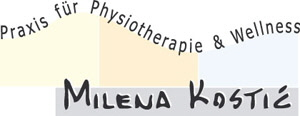 Logo Physiotherapie Kostic
